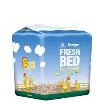 Dengie Fresh Bed Chicken