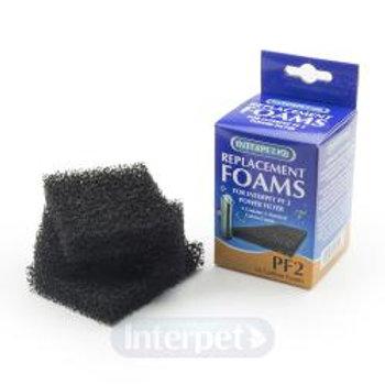 Power Filter PF2 Carbon Foam
