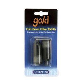 Goldfish Bowl Carbon Filter