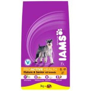 Iams Dog Senior/Mature