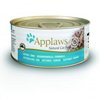 Applaws Cat Kitten Tuna
