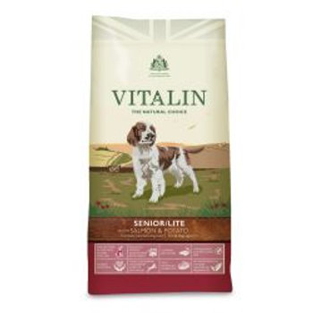 Vitalin Natural Senior/Lite