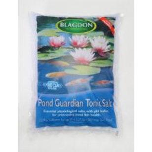 Blagdon Pond Tonic Salt