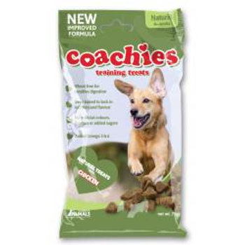 Coachies Treats Naturals