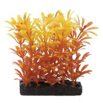 Fish 'R' Fun Aquarium Plant Orange