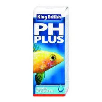 King British PH Plus