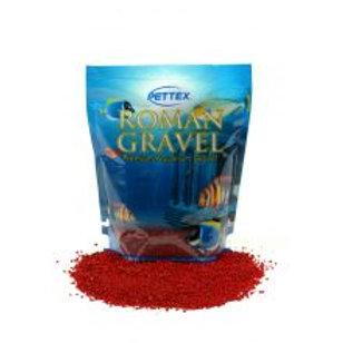 Aquatic Roman Gravel Rosso Red