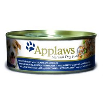 Applaws Dog Chicken & Salmon
