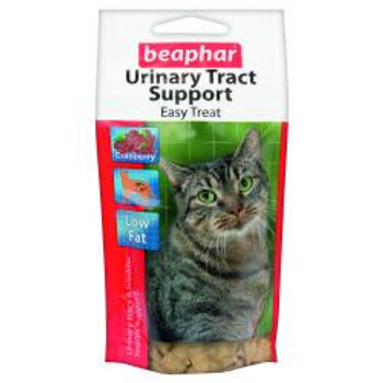 Beaphar Urinary Tract Support Easy Treat