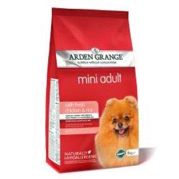 Arden Grange Dog Mini Adult Chicken & Rice