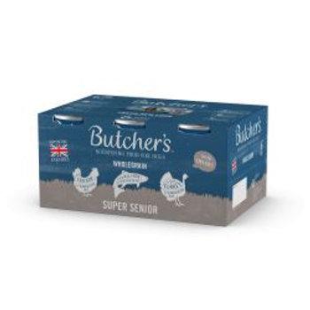 Butchers Senior Loaf 6 Pack