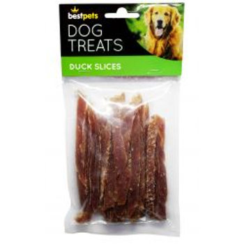 Bestpets Duck Slices
