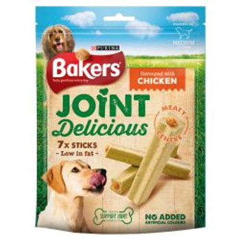 Bakers Joint Delicious Chicken Medium