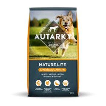 Autarky Mature/Lite Delicious Chicken