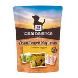 Hills Ideal Balance Canine Oven Baked Naturals Chicken & Apple