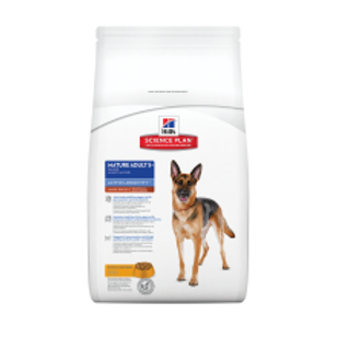 Hills Science Plan Canine Mature Adult 5+  Large Breed with Chicken