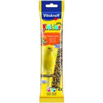 Vitakraft Canary Stick Honey 58g