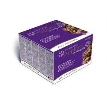 Applaws Cat Tin Jelly 12 pack
