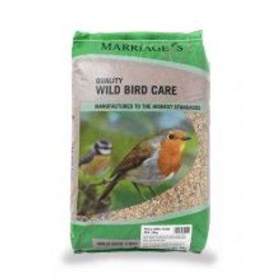 Marriages Wild Bird Food