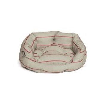 Danish Design Heritage Herringbone Deluxe Slumber Bed