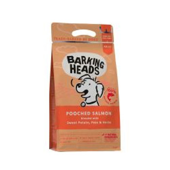 Barking Heads Pooched Salmon (Formally Fusspot)