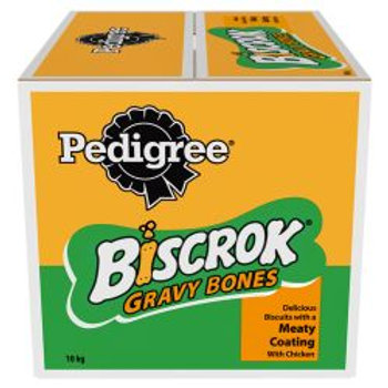 Pedigree Gravy Bones Chicken