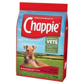 Chappie Complete Beef & Wholegrain