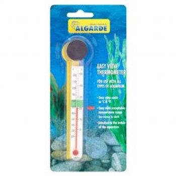 Algarde Glass Thermometer