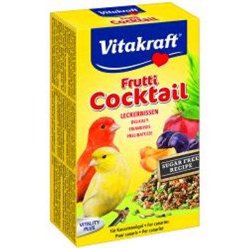 Vitakraft Canary Fruit Cocktail
