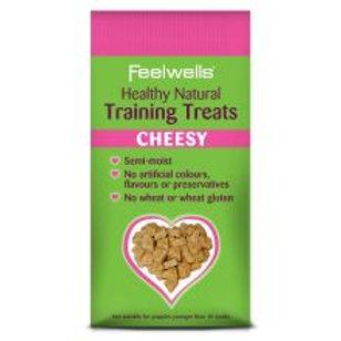 Feelwells Train Treat Cheesy