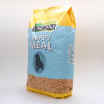 Foldhill Plain Puppy