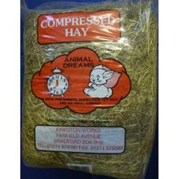 Animal Dreams Pressed Hay