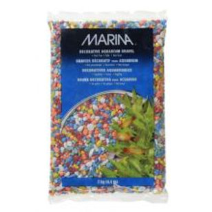 Marina Gravel Rainbow