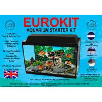 Jungle Trade Supplies Aquarium Led Eurokit