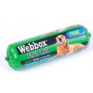 Webbox Chubs Rabbit