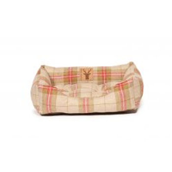Danish Design Newton Moss Snuggle Bed