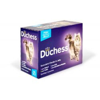 Duchess Pouch Fish Jelly