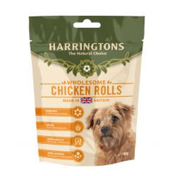 Harringtons Chicken Rolls