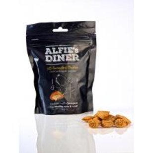 Alfie's Diner Chicken Treat