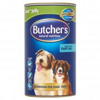 Butchers Tripe Mix