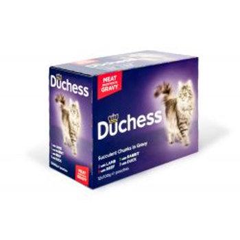 Duchess Pouch Meat Gravy