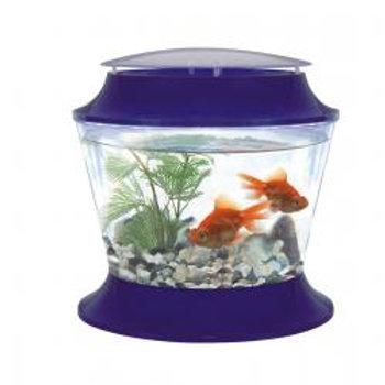 Fish 'R' Fun Plastic Bowl & Lid