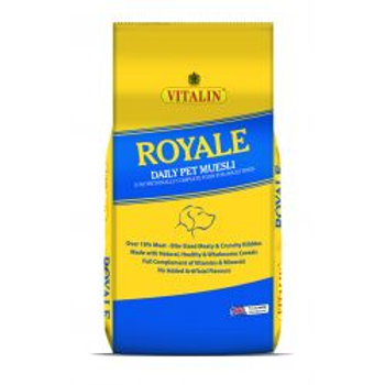 Vitalin Royale - Daily Pet Diet