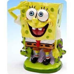 Animate Sponge Bob Mini Sponge Bob