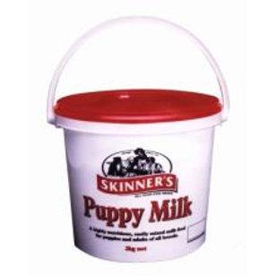 Skinner's Puppy Milk