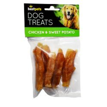 Bestpets Chicken & Sweet Potato