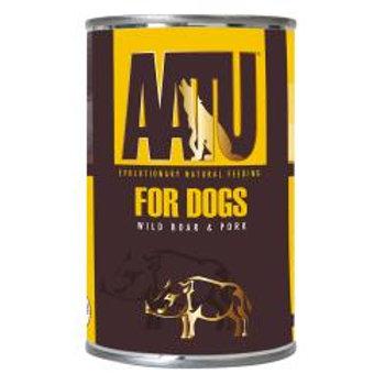 AATU Dog 80/20 Wild Boar