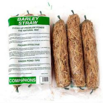 Animate Barley Straw For Ponds