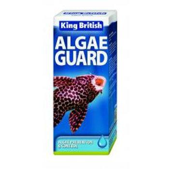 King British Algae Guard