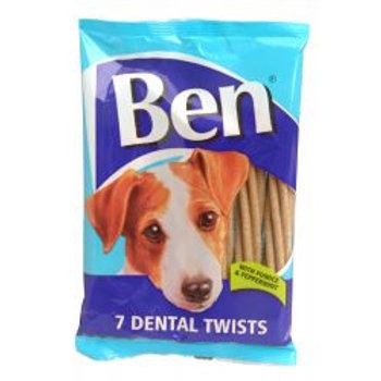 Ben Dental Twists